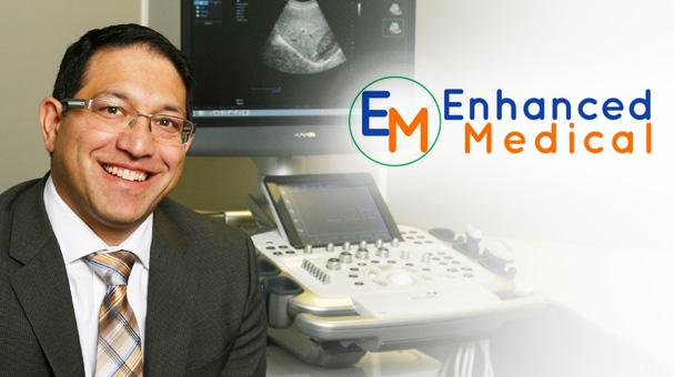 Case Study, Enhanced Medical