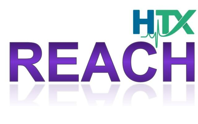 HTX REACH program