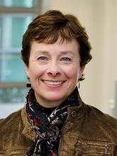 Carol Richardson, CIMTEC Director of Operations