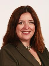CIMTEC board member, Fiona Fitzgerald