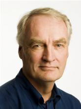 Dr. Donald Plewes, CIMTEC board member