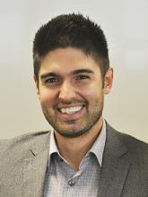 Sergio Aguirre, CIMTEC Business Development Manager