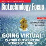CIMTEC feature article in Biotechnology Focus, January 2016