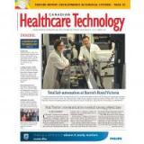 March 2014 edition of Canadian Healthcare Technology