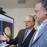 NerveVision principals, Jay Freedman and Lionel Lenkinski