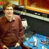 Peter Oakham, Chief Engineer, XLV Diagnostics
